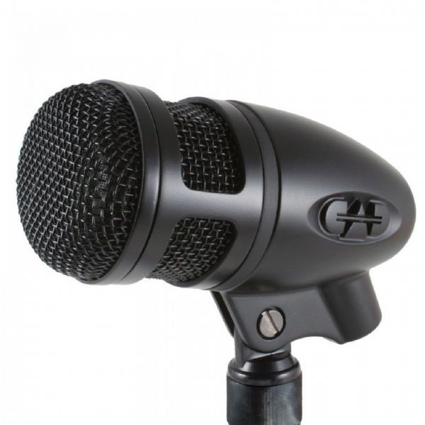 CAD Audio - SUPERCARDIOID DYNAMIC DRUM KICK MICROPHONE - D88